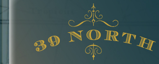 39 North logo